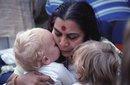 H H Shri Mataji Nirmala Devi